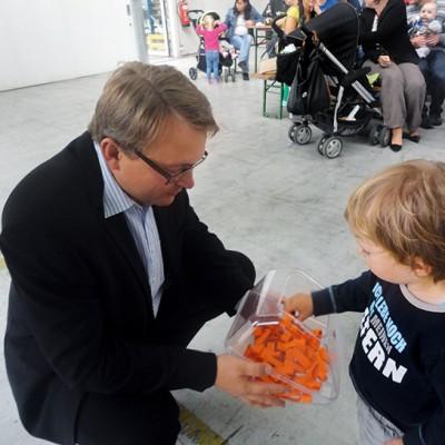 Kulturtag 2013 - DI Gerhard Lengauer
