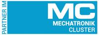 Logo Mechatronik Cluster Österreich