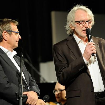 Kulturtag 2013 - Ansprache von Hr. Michael Schinko am am Kulturtag 2013.