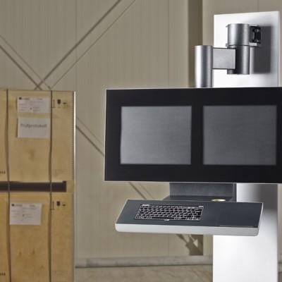 Neues Bediengehäusesystem -
