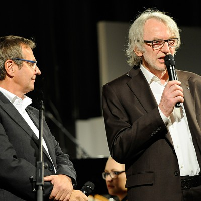 Schinko Kulturtage - Ansprache von Michael Schinko am am Kulturtag 2013.