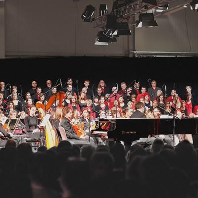 Kulturtag 2013 - Symphonischen Orchester der Musikschule Linz