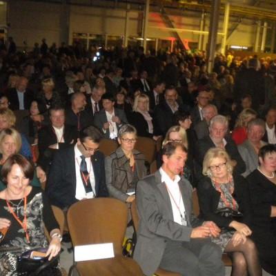 Kulturtag 2013 - BesucherInnen des Kulturtags 2013.