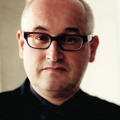 Reinhard Kittler - Geschäftsführer Industriedesigner der FIrma idukk.