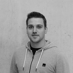 Schinko Mitarbeiter Michael Schober – Michael Schober, Verkaufstechniker