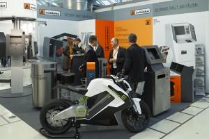 Smart Automation Austria 2015