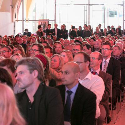 Staatspreis Design 2015 - Verleihung Staatspreis Design 2015