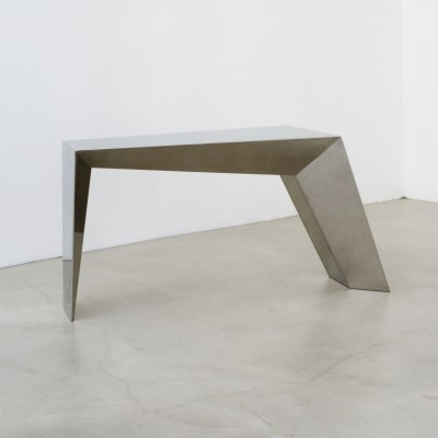 An Unbalanced Table von Thomas Feichner - An Unbalanced Table