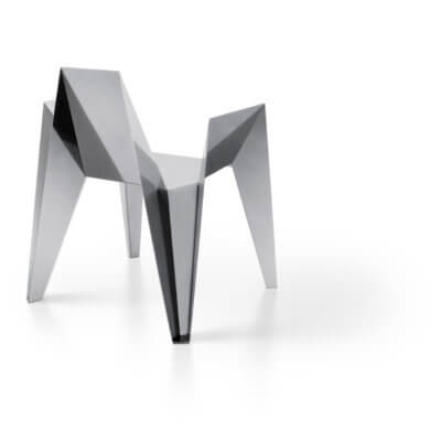 PIXEL CHAIR von Thomas Feichtner - PIXEL CHAIR