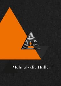 Schinko Imagebroschüre Cover