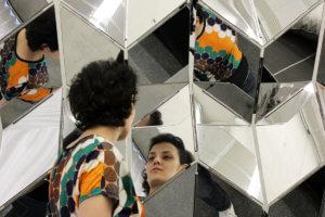 Dynamic Mirror