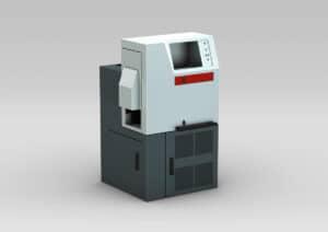 Laserbeschrifter für Etiketten