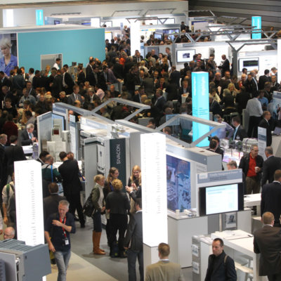 SPS IPC Drives 2015 in Nuernberg. Foto: Mesago/Frank Boxler - SPS IPC Drives 2015 in Nuernberg. Foto: Mesago/Frank Boxler