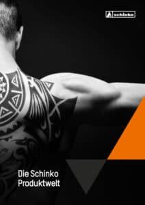 """""""Die Schinko Produktwelt"""""""