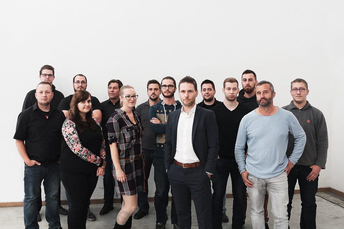 Team Fast Forward - Team Fast Forward – Leitung Christian Plangger