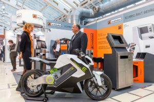 Messe Smart im Designcenter LInz. Foto: Reed Exhibitions Salzburg