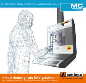 Industriedesign als Erfolgsfaktor