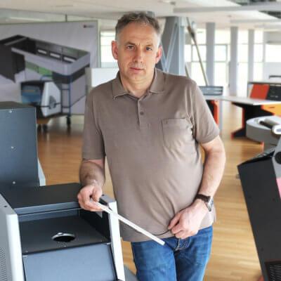 Spot on Systemintegration bei Schinko. - Am Beispiel neuer LED-Streifen.