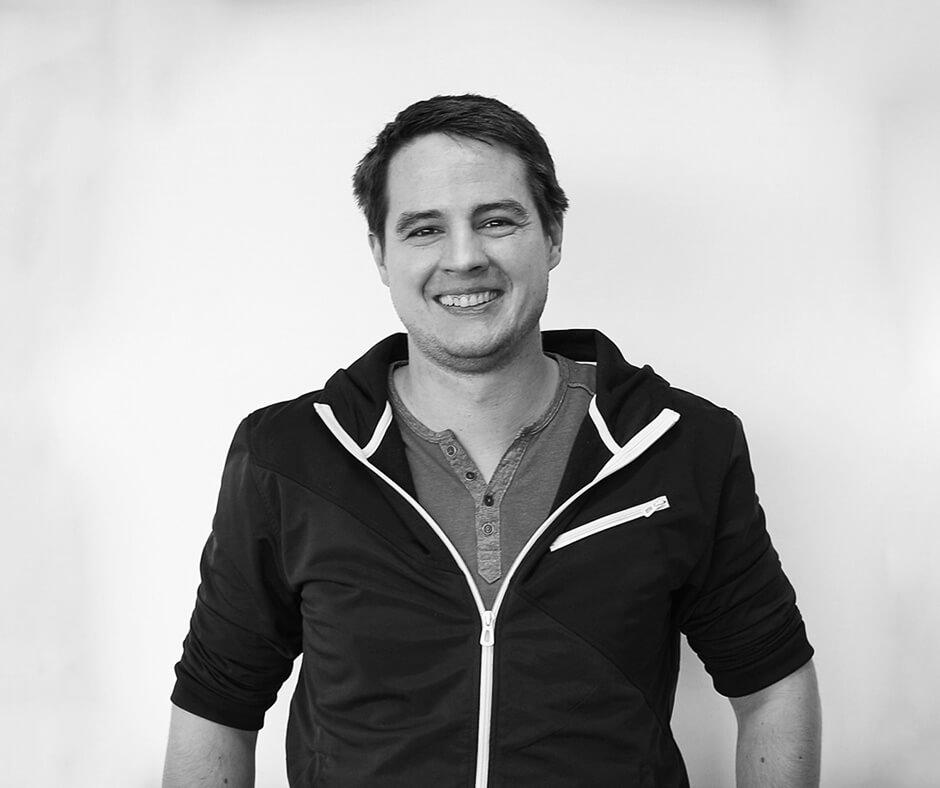 Christoph Hammer - brachte unsere Planungssoftware auf Vordermann.