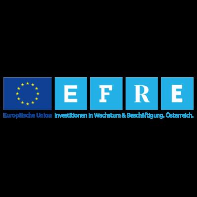 IWB/EFRE - Dieses Projekt wird aus Mitteln des Europäischen Fonds für regionale Entwicklung kofinanziert.