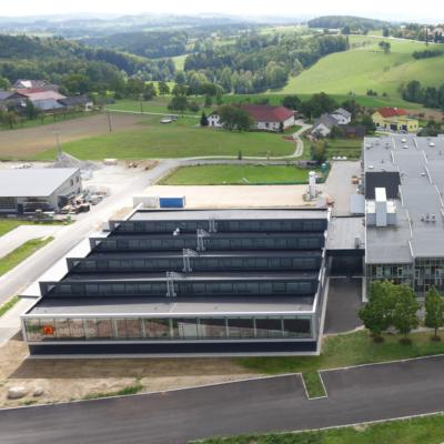 Schinko-Betriebshalle-Aerial