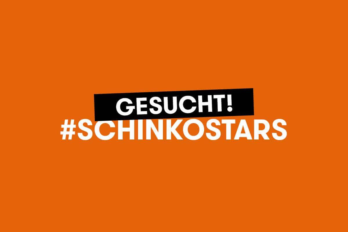 Das Schinko-Starprinzip: - Unser neues Stellenportal macht Karriere(n).