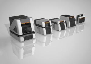 Messgeräte-Produktfamilie