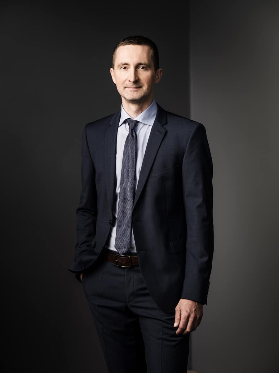 Christian Deinhofer, Betriebsleiter Schinko