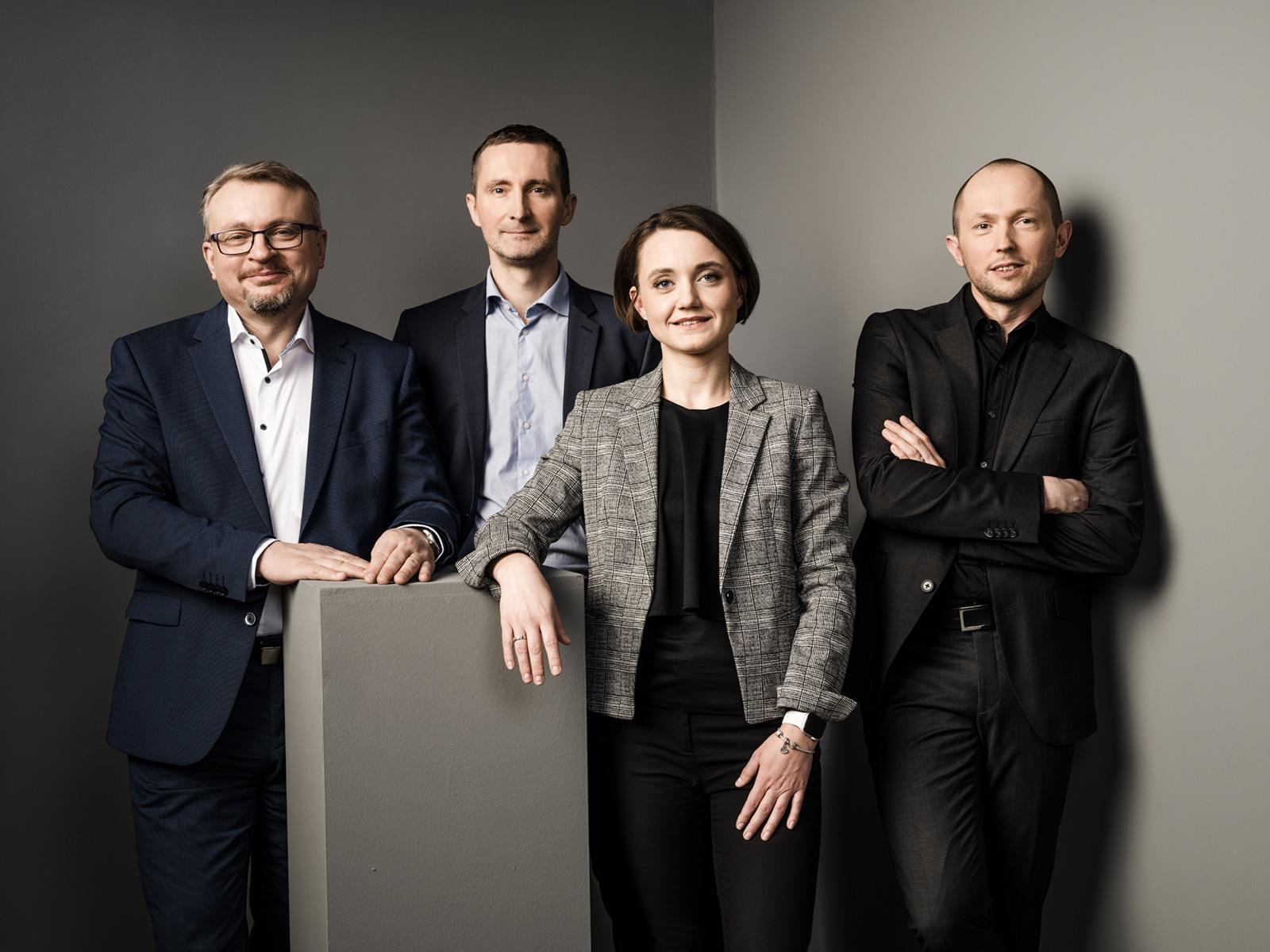 Gerhard Lengauer, Christian Deinhofer, Nina Holzer, Michael Schröcker