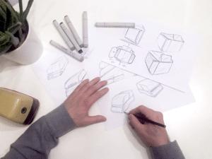 Markenprägend und agil realisiert: Schinko schafft mit Industriedesign Mehrwert