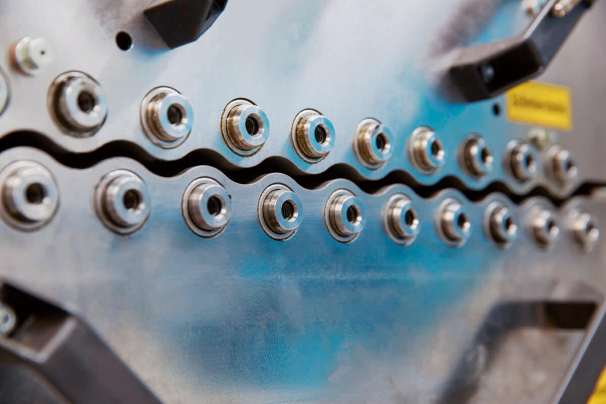 ARKU Maschinenbau - Foto: ARKU Maschinenbau